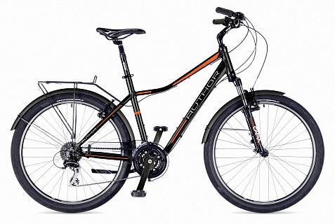 Велосипед Author Rapid 2015