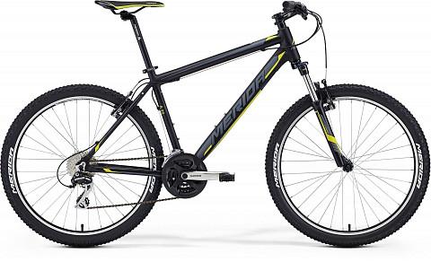 Велосипед Merida Matts 6.20-V 2015