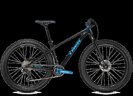 Велосипед Trek Farley 6 2015