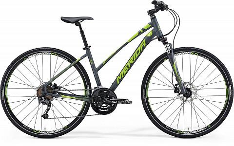 Велосипед Merida Crossway 300 Lady 2014