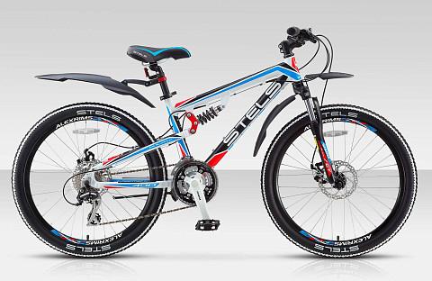 "Велосипед Stels Navigator 490 MD 24"" 2015"