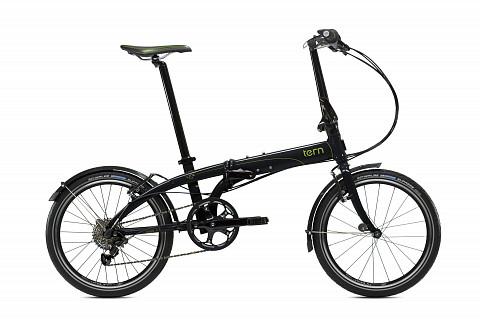 Велосипед Tern Link P24h 2014