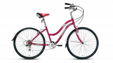 Велосипед Forward Evia 1.0 2016