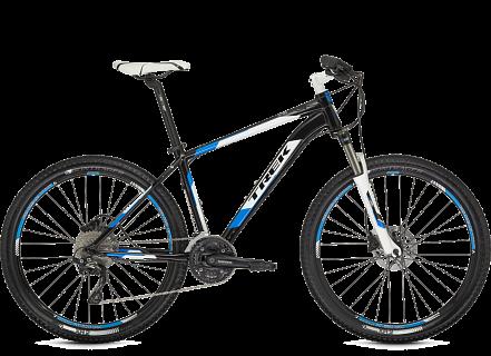 Велосипед Trek 4700 Disc (2013)