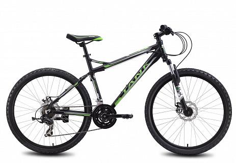 Велосипед Tank X31 2015