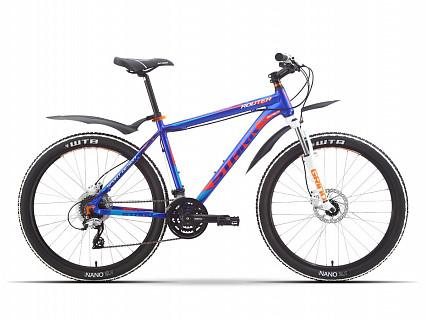 Велосипед Stark Router HD 2015