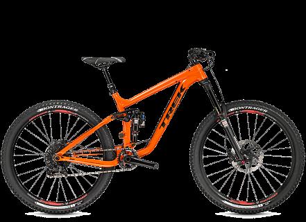 "Велосипед Trek Slash 9 27.5"" 2015"