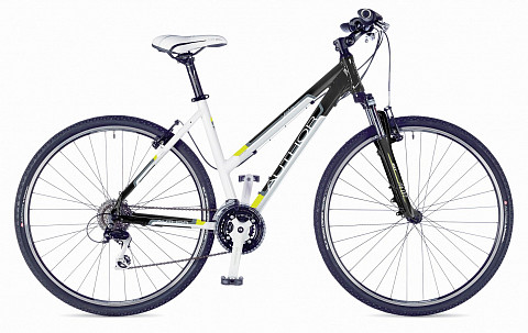 Велосипед Author Vista 2015