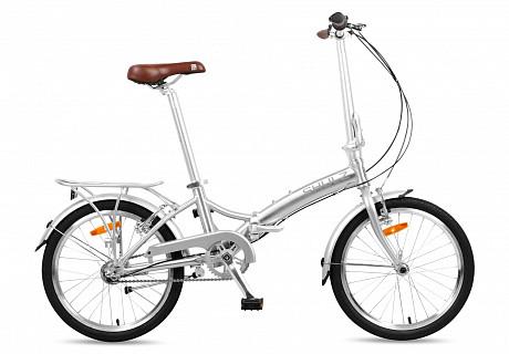 Велосипед SHULZ GOA 3 V-BRAKE 2016
