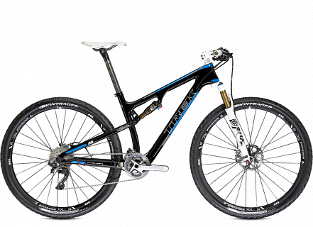"Велосипед Gary Fisher Superfly FS 9.9 SL XTR 29"" 2014"