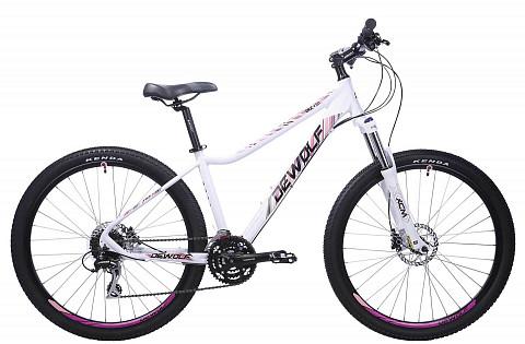 Велосипед DEWOLF TRX 150 2016