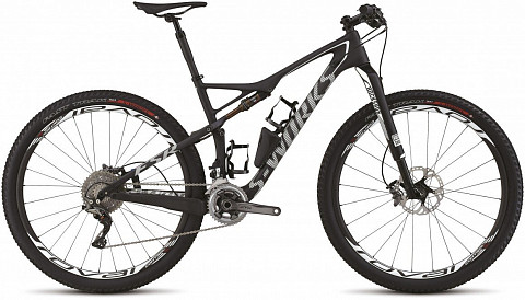 Велосипед Specialized S-WORKS EPIC 29 2015