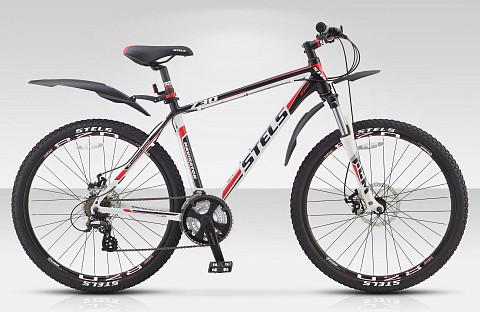 "Велосипед Stels Navigator 730 Disc 27.5"" 2014"