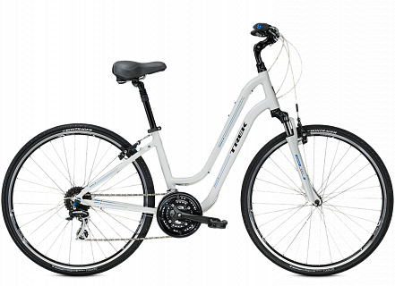 Велосипед Trek Verve 3 WSD 2015