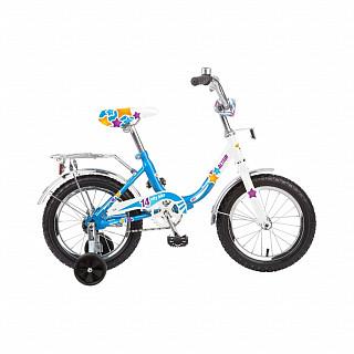 Велосипед Forward Altair City Girl 14 2016