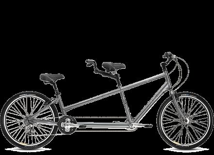 Велосипед Trek T900 2014