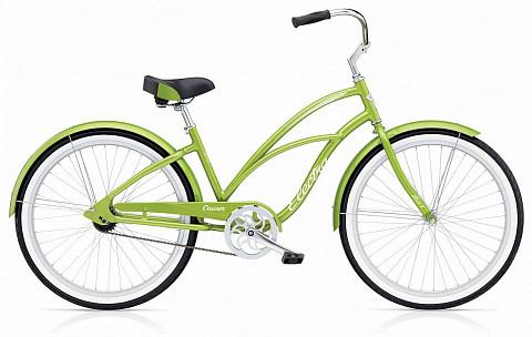Велосипед Electra Cruiser Lux 1 Ladies' 2016