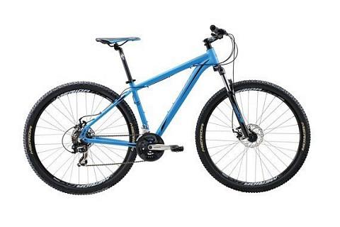 Велосипед MERIDA Big.Nine 10-MD 2016