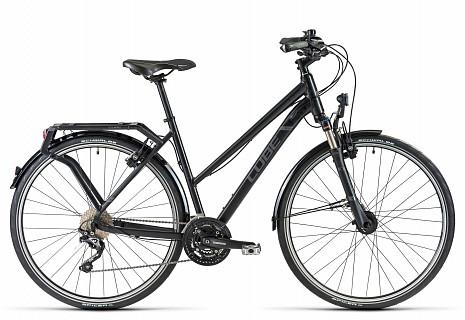 Велосипед Cube DELHI LADY 2014