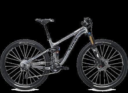 "Велосипед Trek Fuel EX 9 29"" 2014"