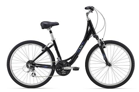 Велосипед Giant Sedona DX W (2015)