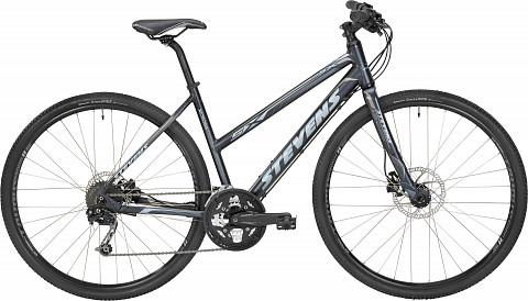 Велосипед Stevens 5x Lite Lady 2014