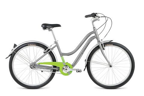 Велосипед FORMAT 7732 2016