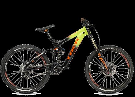 Велосипед Trek Session 8 Park 2015