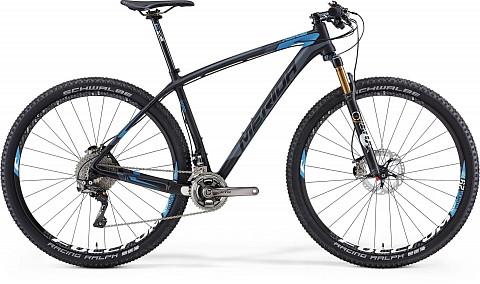 Велосипед Merida Big.Nine 9000 2015