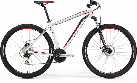 Велосипед Merida Big.Nine 20-MD 2015
