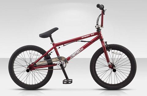 Велосипед Stels BMX Saber S2 2014