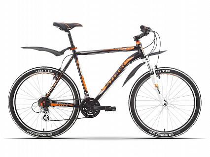 Велосипед Stark Temper 2015