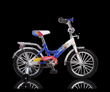 Велосипед Forward Скиф Fast Boy 16 2014
