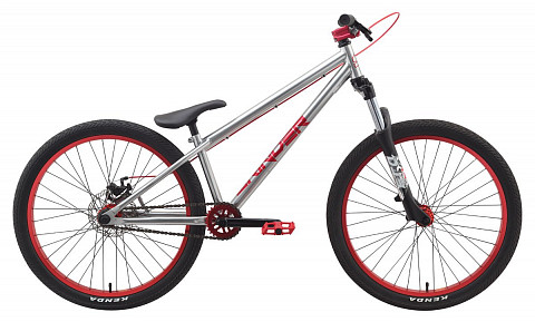 Велосипед Stark Grinder 2014