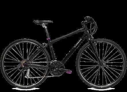 Велосипед Trek 7.3 FX WSD 2015