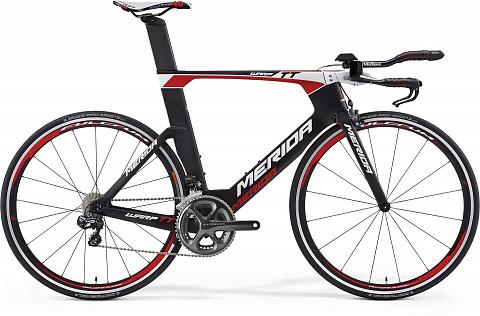 Велосипед Merida Warp CF 7-E 2014