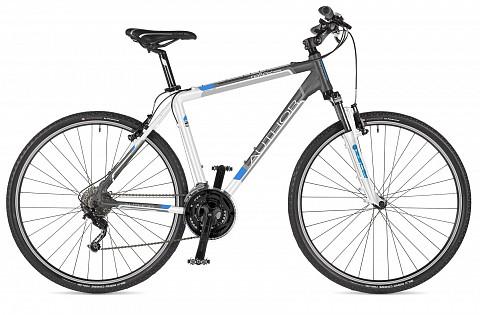 Велосипед Author Reflex 2014