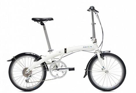 Велосипед Dahon Mu P8