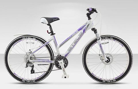 Велосипед Stels Miss 6700 Disc 2014