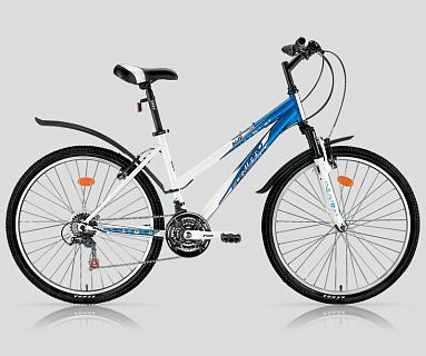 Велосипед Forward Iris 1.0 2014