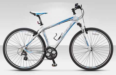 Велосипед Stels 700 Cross 130 2015