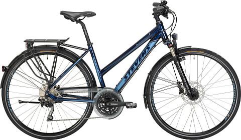 Велосипед Stevens Primera Disc Lady 2014