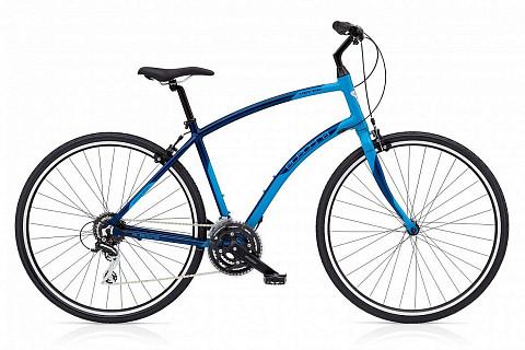 Велосипед ELECTRA Verse 24D Disc Mens 2015