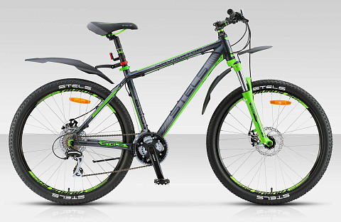 Велосипед Stels Navigator 850 MD 2015