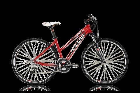 Велосипед KELLYS PHUTURA 10 PHOENIX 2016