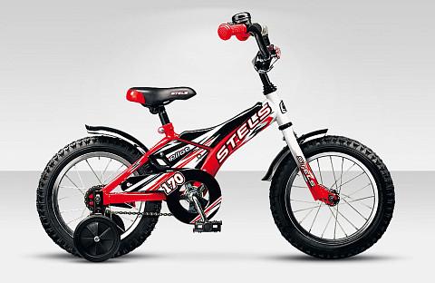 """Велосипед Stels Pilot 170 12"""" 2015"""