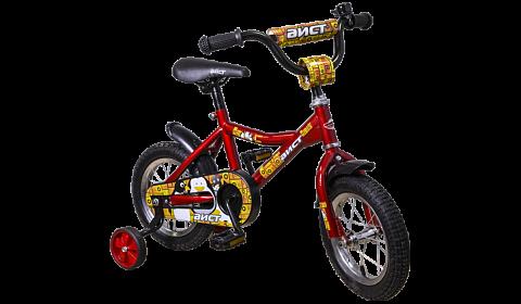 Велосипед Аист KB12-121 2015