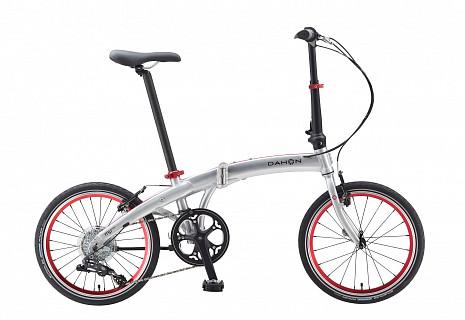 Велосипед DAHON Mu D8 2016