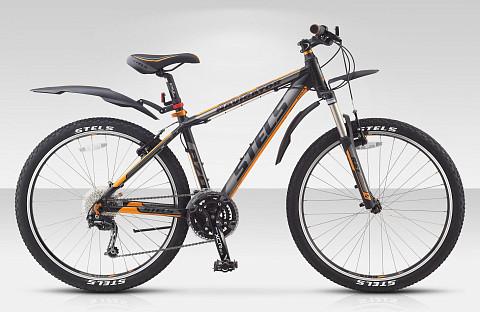 Велосипед Stels Navigator 870 2015