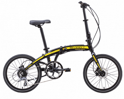 Велосипед SMART BIKES RAPID 300 2015